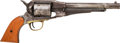 Military & Patriotic:Civil War, Remington .44 Caliber New Model Army Revolver Converted to Center Fire...