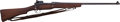 Long Guns:Bolt Action, U.S. Remington Model 1917 Bolt Action Rifle....