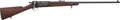 Long Guns:Bolt Action, U.S. Springfield Model 1892 Krag-Jorgensen Bolt Action Rifle....