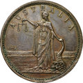 Australia, Australia: British Colony Penny Token ND(ca. 1865),...