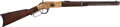 Long Guns:Lever Action, Winchester Third Model 1866 Saddle Ring Carbine....