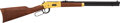 Long Guns:Lever Action, Boxed Winchester Centennial '66 Commemorative Saddle Ring Carbine....
