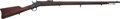 Long Guns:Single Shot, Argentine Remington Model 1879 Single Shot Rolling Block MilitaryMusket....