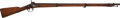 Long Guns:Muzzle loading, U.S. Springfield 1847 Percussion Musket....