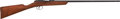 Long Guns:Bolt Action, Unmarked Bolt Action Youth Rifle....