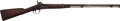 Long Guns:Muzzle loading, Harpers Ferry 1852 Percussion Rifle....