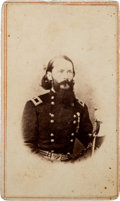 Photography:CDVs, Union Brigadier General William Haines Lytle: Killed in Action at Chickamauga Carte de Visite....