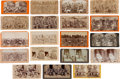 Photography:Stereo Cards, [Slavery]. Group of Nineteen Stereoviews of Slave Life.... (Total: 19 )