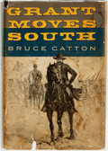 Books:Americana & American History, Bruce Catton. Grant Moves South. Boston: Little, Brown,[1960]. First edition, first printing. Publisher's blue clot...