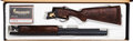 Shotgun:Double Barrel, Boxed Browning Citori Grade VI Lightning Field Over and Under Shotgun....