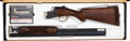Shotgun:Double Barrel, Boxed Browning Citori Lightning Field Grade Over and Under Shotgun....