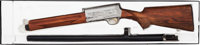 Boxed Belgian Browning Original Auto 5 Sweet Sixteen Limited Edition Semi-Automatic Shotgun