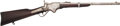 Military & Patriotic:Indian Wars, Spencer .52 Caliber Repeating Carbine With Stabler Cut-Off Serial # 59799...