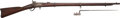 Military & Patriotic:Indian Wars, Peabody .50 Caliber Canadian Contract Breech Loading Rifle...
