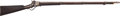 Long Guns:Muzzle loading, Unmarked Sharps Style 1859 Breechloading Percussion Musket. ...