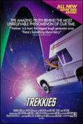 """Movie Posters:Documentary, Trekkies (Paramount, 1999). One Sheet (27"""" X 40"""") DS Review Style. Documentary.. ..."""