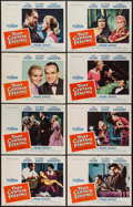 """Movie Posters:Comedy, That Certain Feeling & Other Lot (Paramount, 1956). Lobby CardSets of 8 (2) (11"""" X 14""""). Comedy.. ... (Total: 16 Items)"""