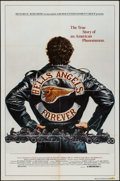 "Movie Posters:Exploitation, Hell's Angels Forever (RKR Releasing, 1983). One Sheet (27"" X 41"").Exploitation.. ..."