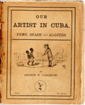 Books:Art & Architecture, George W. Carleton. Our Artist in Cuba, Peru, Spain and Algiers. Leaves from the Sketch-Book of a Traveller. 1864-...