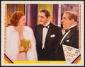 """Movie Posters:Comedy, Libeled Lady (MGM, 1936). Lobby Card (11"""" X 14""""). Comedy.. ..."""