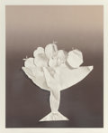 Prints, YRJÖ EDELMANN (Finnish, b. 1941). Untitled (Paper Fruit Bowl). Lithograph. 25 x 20-1/2 inches (63.5 x 52.1 cm) (sight). ...