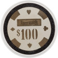 Miscellaneous:Gaming Chips, Lake Tahoe and Reno: Harrah's Casino Chip....