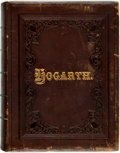 Books:Art & Architecture, [William Hogarth]. The Complete Works of William Hogarth: in a Series of One Hundred and Fifty Steel Engravings. Lon...