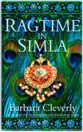 Books:Mystery & Detective Fiction, Barbara Cleverly. Ragtime in Simla. London: Constable,[2002]. First edition, first printing. Publisher's green clot...