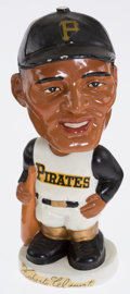 Baseball Collectibles:Others, 1962 Roberto Clemente Nodder. ...