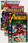 Modern Age (1980-Present):Superhero, The Avengers #136-300 Complete Run Box Lot (Marvel, 1975-89)Condition: Average VF/NM....