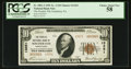 National Bank Notes:Pennsylvania, Souderton, PA - $10 1929 Ty. 2 The Peoples NB Ch. # 13251. ...