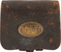 Ammunition, U.S. Cartridge Pouch....