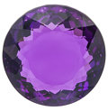 Estate Jewelry:Unmounted Gemstones, Unmounted Amethyst. ...