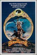 "Movie Posters:Fantasy, The Beastmaster & Other Lot (MGM/UA, 1982). One Sheets (2) (27""X 41""). Fantasy.. ... (Total: 2 Items)"