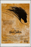 "Movie Posters:Adventure, The Black Stallion & Other Lot (United Artists, 1979). OneSheets (2) (27"" X 41""). Adventure.. ..."
