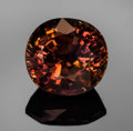 Gems:Faceted, VERY RARE GEMSTONE: LIDDICOATITE var. TOURMALINE - 12.82 CT..Nigeria. ...