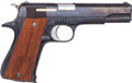 Handguns:Semiautomatic Pistol, Boxed Star Model B Semi-Automatic Pistol....