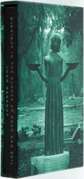 Books:Literature 1900-up, John Berendt. SIGNED/LIMITED. Midnight in the Garden of Good andEvil. New York: Random House, [1995]. Edition limit...