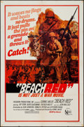 "Movie Posters:War, Beach Red & Other Lot (United Artists, 1967). One Sheets (2)(27"" X 41"") & Lobby Cards (8) (11"" X 14""). War.. ... (Total: 10Items)"