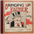 Platinum Age (1897-1937):Miscellaneous, Bringing Up Father #14 (Cupples & Leon, 1928) Condition: FN....