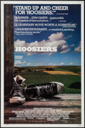 "Movie Posters:Sports, Hoosiers & Other Lot (Orion, 1986). One Sheets (2) (27"" X 41"" & 27"" X 40"") SS & DS. Sports.. ... (Total: 2 Items)"