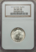 Standing Liberty Quarters: , 1917 25C Type One MS65 Full Head NGC. NGC Census: (737/381). PCGSPopulation (1017/471). Mintage: 8,740,000. Numismedia Wsl...