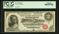Large Size:Silver Certificates, Fr. 240 $2 1886 Silver Certificate PCGS Gem New 66PPQ.. ...