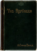 Books:Mystery & Detective Fiction, Arthur Conan Doyle. The Refugees. London: Longmans, Green,1893. Third edition, printed in the same year as the firs...