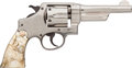 "Handguns, A Spectacular Western-style Smith & Wesson .44 Caliber ""S & W Special Ctg"". ** Gun Control Act Requirements Apply**. ... (Total: 2 Items)"