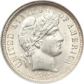 Barber Dimes: , 1915 10C MS66 NGC. NGC Census: (8/0). PCGS Population (12/0).Mintage: 5,620,450. Numismedia Wsl. Price for problem free NG...