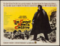 """Movie Posters:Adventure, The Count of Monte Cristo & Others Lot (Warner Brothers, 1962).Half Sheet (22"""" X 28"""") & One Sheets (2) (26.75"""" X 40"""", 27"""" X...(Total: 3 Items)"""