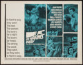 "Movie Posters:War, In Harm's Way & Others Lot (Paramount, 1965). Half Sheet (22"" X28"") & One Sheets (2) (27"" X 41""). War.. ... (Total: 3 Items)"