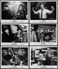 """Movie Posters:Comedy, Dr. Strangelove or: How I Learned to Stop Worrying and Love theBomb (Columbia, 1964). Photos (29) (8"""" X 10""""). Comedy.. ... (Total:29 Items)"""
