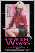 """Movie Posters:Adult, Her Wicked Ways & Others (CCC, 1983). One Sheets (81) (25"""" X 38""""). Adult.. ... (Total: 81 Items)"""